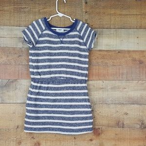 Old Navy Swimsuit Cover Up w/Pockets Girl's Size S